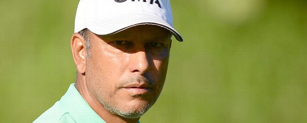 Jeev tied for 5th in Denmark