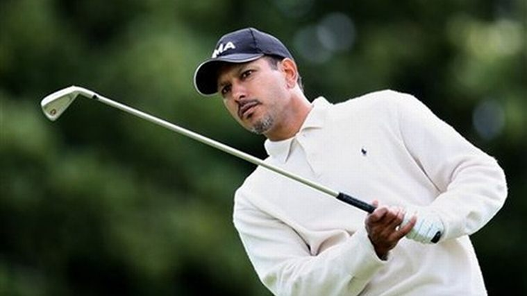 Jeev Qualifies for 5th US Open Appearance