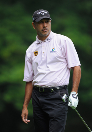 Jeev Competes in Thailand Classic