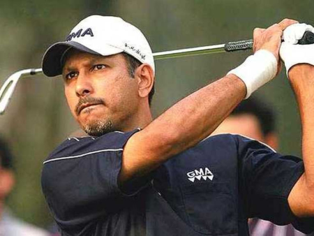 Jeev Fondly Remembers Volvo China Open Victory