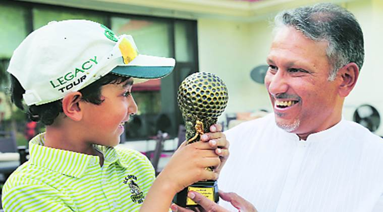 Milkha Junior Golf Challenge