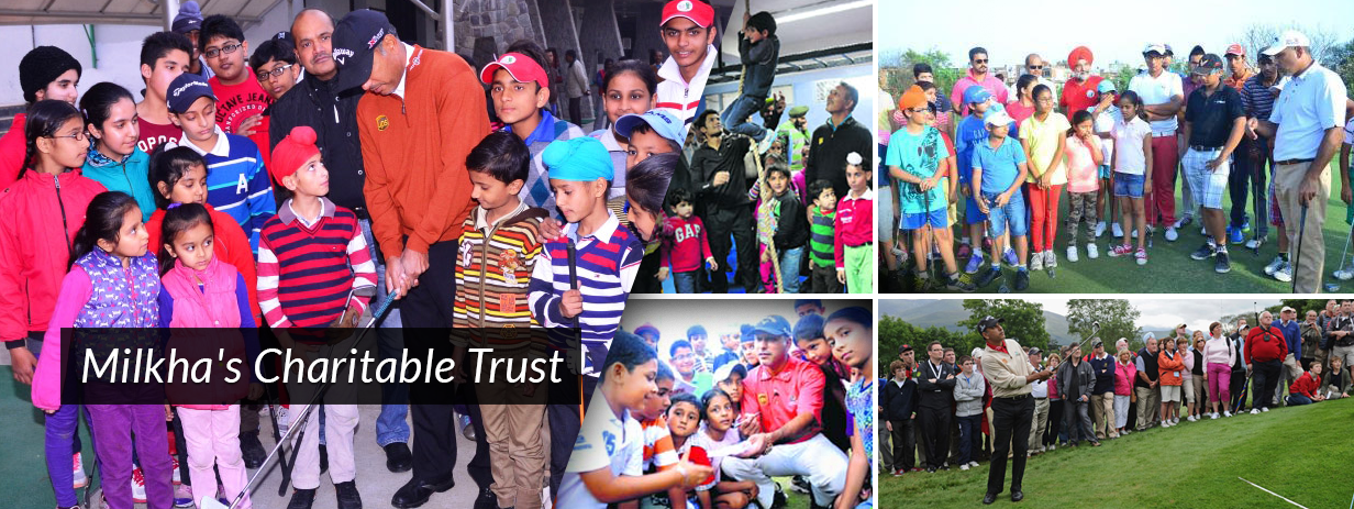 Jeev's Charity, committed to help talented young people achieve their full potential
