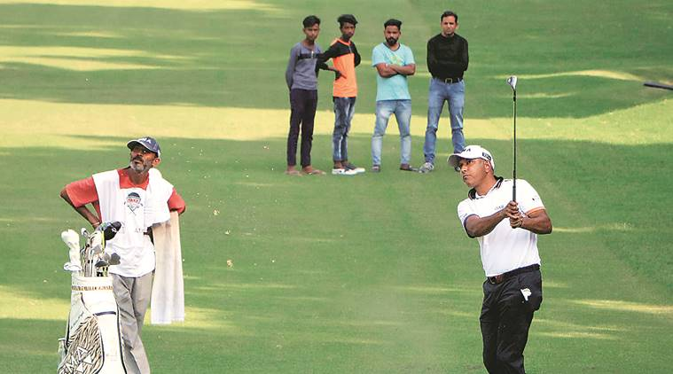Golf Tournament named after Jeev Milkha Singh